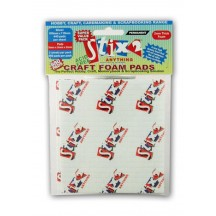 Craft Foam Pads-5MM
