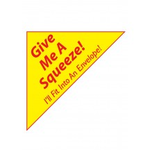 Squeeze Me Bag Stickers