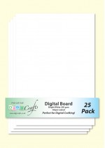 Digital Board- 25 Pack