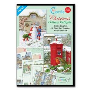 Christmas Cottage Delights