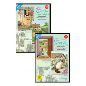 Cottage Delights Volumes 1 & 2