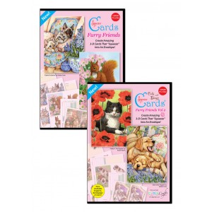 Furry Friends Volumes 1 & 2
