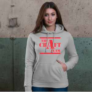 The Craft Team Hoodie