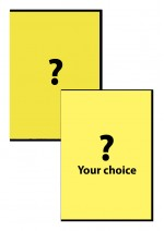 Your Multisave Choice
